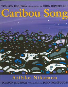 Caribou Song, Atihko Oonagamoon