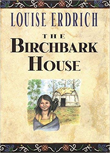 The Birchbark House image cover